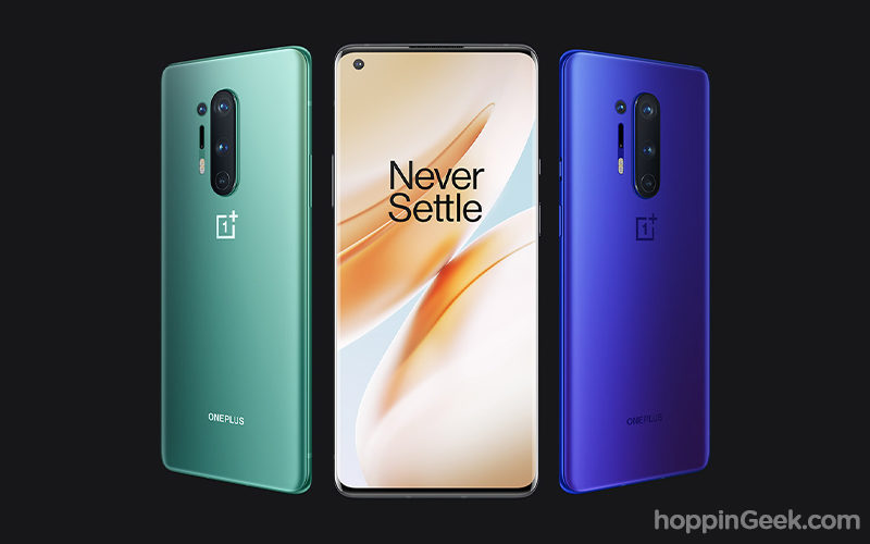 oneplus 8 price revealed