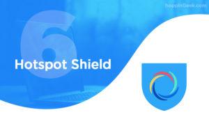 hot-spot-shield
