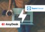 teamviewer vs anydesk vs teamviewer