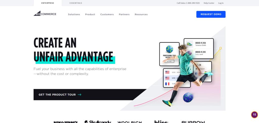 Best Ecommerce Platform, Software for eCommerce