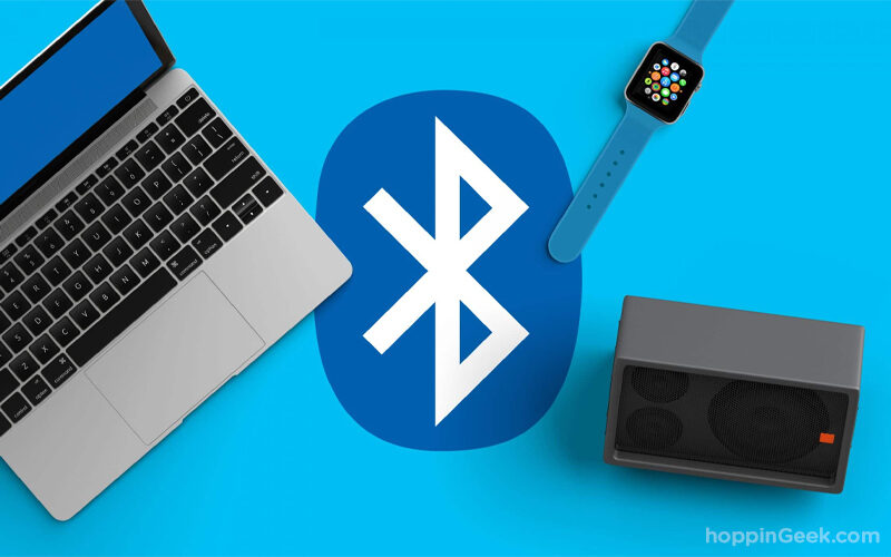 Bluetooth file transfer not working Windows 10