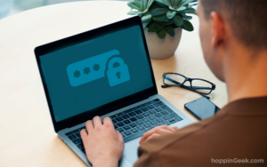 Delete Saved Passwords on Chrome