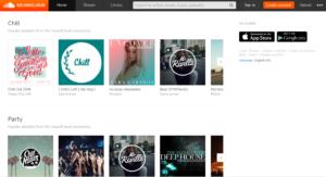 Download Soundcloud to mp3 converter, Soundcloud Downloader