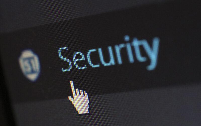 Google Chrome security settings