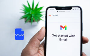 gmail attachment not working