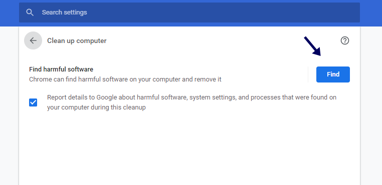 Google Chrome Security Settings, Chrome Security Settings tips