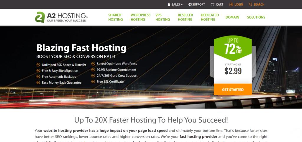 Best Web Hosting Provider, Best Web Hosting Provider 2021, Top Hosting Providers