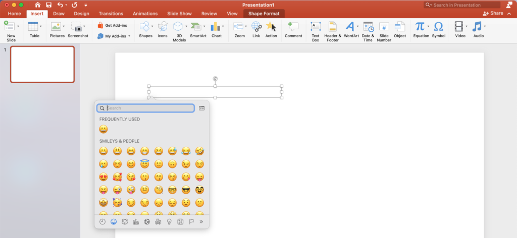 Add icons to PowerPoint, Insert icons in PowerPoint, add icons in PowerPoint