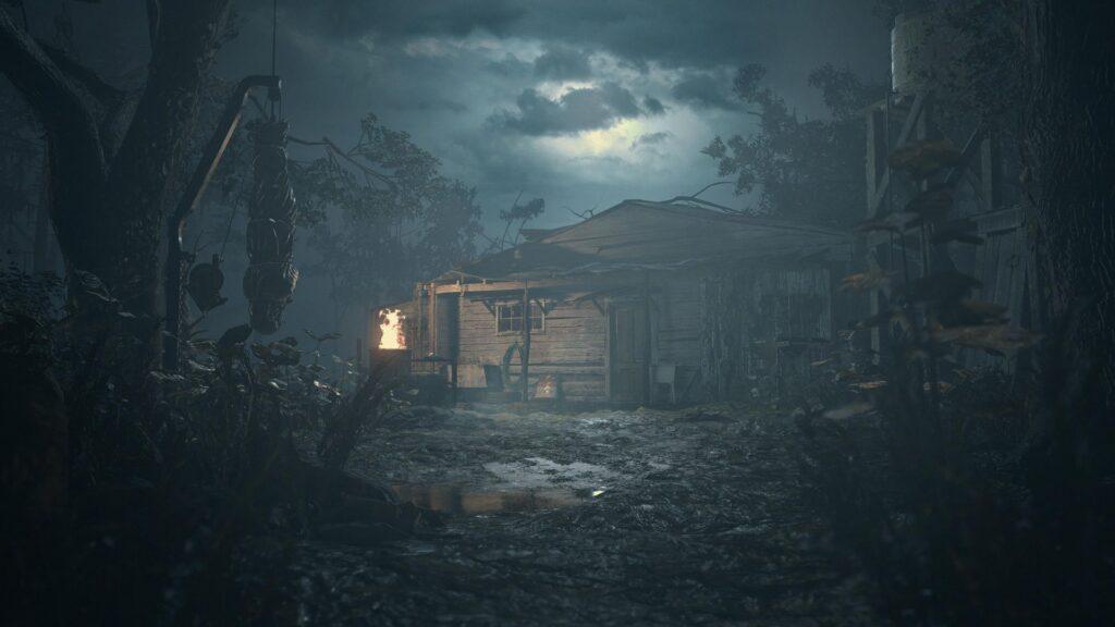 9 Best Resident Evil Village Wallpapers in 4K Free