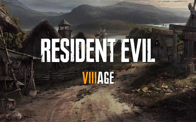 Resident Evil Village Wallpapers 4k